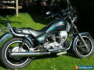 Moto Guzzi California III