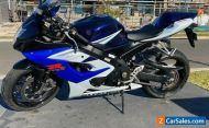 2005 Suzuki GSXR1000 K5 Motorcycle NSW rego to 30/07/2021 A true classic.