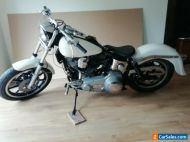 Harley Davidson FLH 1200 Shovelhead