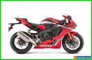2021 Honda CBR1000RR ABS