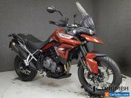 2021 Triumph Tiger