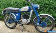 Greeves OBG special. 250cc.