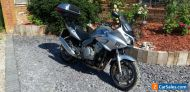 Honda CBF1000 ABS