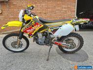 SUZUKI DRZ400E - 2001  UNLICNESED - $3890