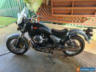 Moto Guzzi Californian Stone