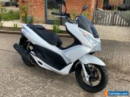 XX DEPOSIT TAKEN XX  Honda PCX 125 scooter  2012  3700 miles (superb condition).