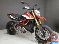 2020 Ducati Hypermotard
