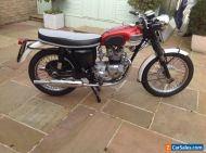 Triumph Tiger 90, 1964, 350 twin