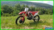 2022 Honda CRF 450R