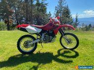 Honda: XR