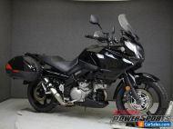 2012 Suzuki DL1000 VSTROM 1000