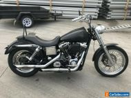 HARLEY DAVIDSON DYNA 09/2000MDL CLEAR TITLE PROJECT MAKE AN OFFER