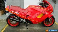 DUCATI Paso 750, excellent original condition