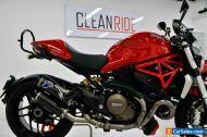 Ducati Monster 1200 ABS