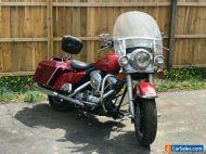 1991 Harley-Davidson Touring