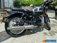 2021 BENELLI IMPERIALE 400 MOTORCYCLE (Retro Style) FOR SALE