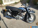 1966 Honda C95 Benly 150cc twin for Sale