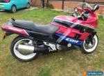 cbr 1000 f for Sale