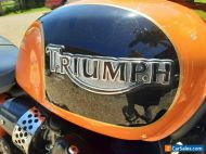 Triumph Thunderbird Sport 2003