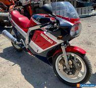 1987 Suzuki GSXR1100