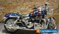 Triumph Thunderbird Custom