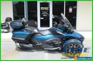 2021 Can-Am Spyder RT -Limited