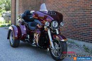 2015 Harley-Davidson FLHTCUTG TRIGLIDE ULTRA CLASSIC TRIKE