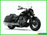 2022 Indian Super Chief ABS Black Metallic