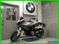 2020 BMW F-Series 900 XR