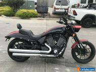 VICTORY HAMMER 06/2016 MODEL 57571KMS STAT PROJECT MAKE AN OFFER