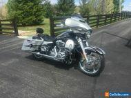 2015 Harley-Davidson FLHXSE - CVO™ Street Glide®