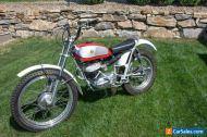 1967 Bultaco M27 Sherpa T