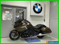 2021 BMW K-Series