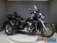 2018 Harley-Davidson FLHTCUTG TRIGLIDE ULTRA CLASSIC TRIKE
