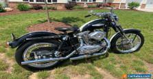 1968 Harley-Davidson Sportster
