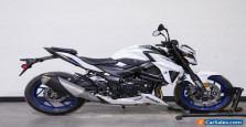 2019 Suzuki GSXS750 W/ABS