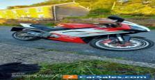 Aprilia RS125 FP 2 stroke 2011