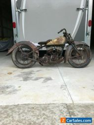 1937 Indian