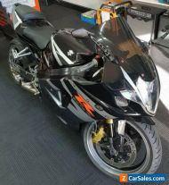 2004 Suzuki GSX-R1000 CUSTOM WORKED