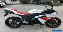 YAMAHA YZFR1 YZF R1 06/2008 MODEL 34090KMS CLEAN PROJECT MAKE AN OFFER