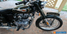 2020 Royal Enfield Bullet 500 - 3 Months Old -Save Big $$$ Off New Price!