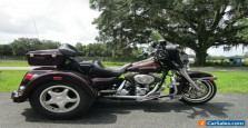2007 Harley-Davidson Electraglide Trike