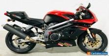 2003 Aprilia SL1000 Falco R