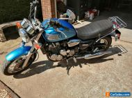 Triumph Thunderbird 1995 early carb model no reserve