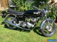 Norton Commando 850cc