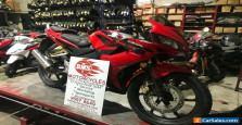 HONDA CBR125R CBR125 MOTORCYCLE