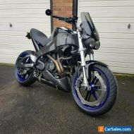 Buell xb9s, Low Mileage, Excellent Conditon, Many Extras.