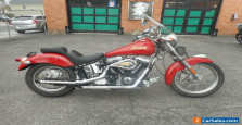 2001 Indian INDIAN GILROY SCOUT 100