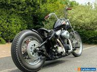Harley Davidson Evo FLSTF Chopper/Bobber 1997