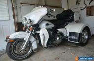 Harley-Davidson: FLHTCU/1